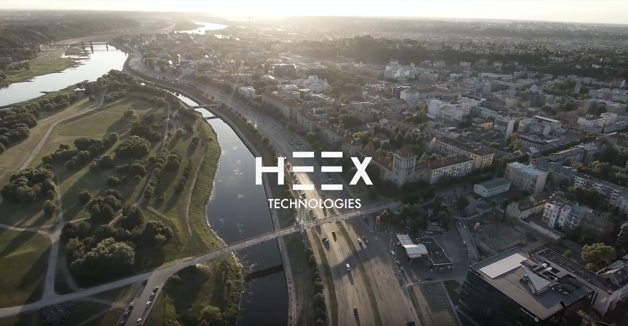 Introduction to Heex Technologies